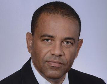 Dr. Frank Bartlett