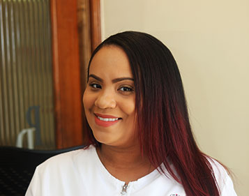 Dr. Jenai Lowe-Paryag