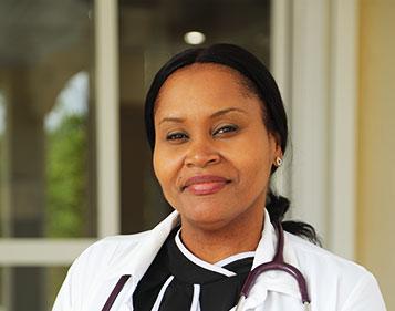 Dr. Odia Stubbs